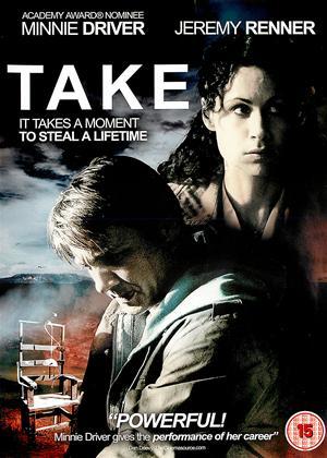 Rent Take Online DVD & Blu-ray Rental