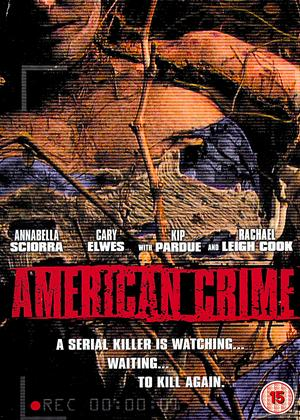 Rent American Crime Online DVD Rental