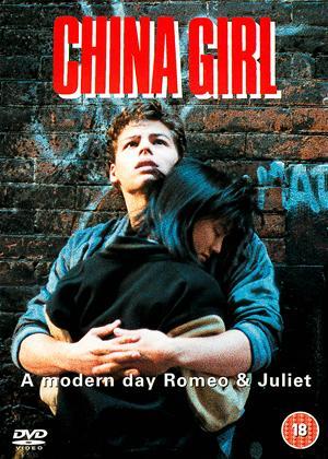 Rent China Girl Online DVD Rental