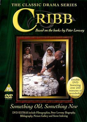 Rent Cribb: Vol.2 Online DVD Rental