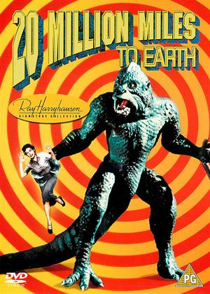 Rent 20 Million Miles to Earth Online DVD Rental