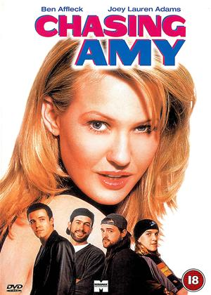 Rent Chasing Amy Online DVD & Blu-ray Rental