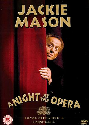 Rent Jackie Mason: A Night at the Opera Online DVD Rental