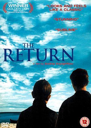 Rent The Return (aka Vozvrashcheniye) Online DVD Rental