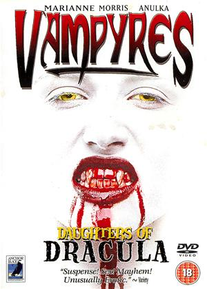 Rent Vampyres (aka Vampyres: Daughters of Darkness) Online DVD & Blu-ray Rental
