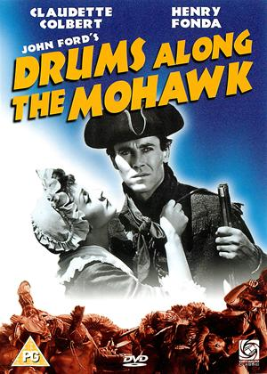 Rent Drums Along the Mohawk Online DVD & Blu-ray Rental