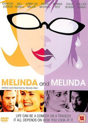 Rent Melinda and Melinda Online DVD Rental