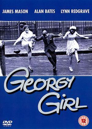 Rent Georgy Girl Online DVD Rental