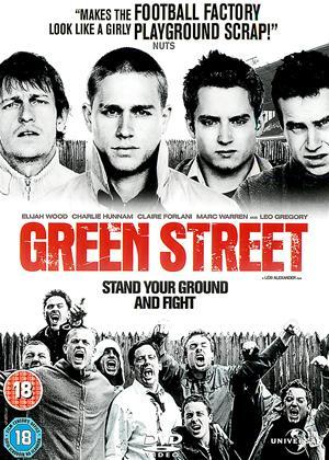 Rent Green Street Online DVD Rental