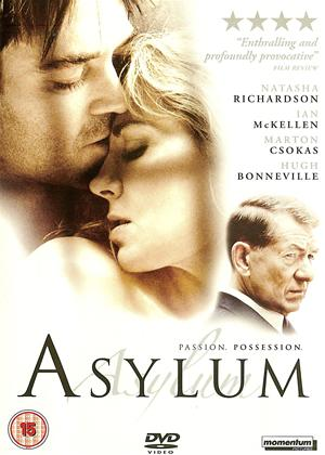 Rent Asylum Online DVD Rental
