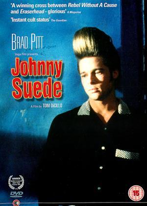 Rent Johnny Suede Online DVD Rental