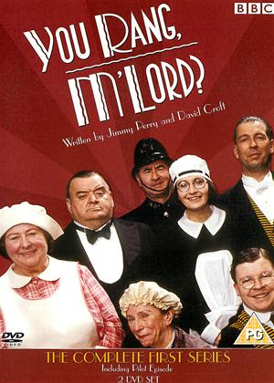 Rent You Rang My Lord: Series 1 Online DVD Rental