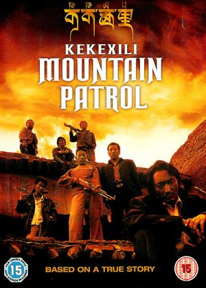 Rent Mountain Patrol (aka : Kekexili) Online DVD Rental