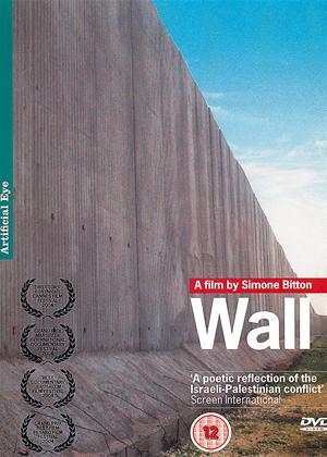 Rent Wall (aka Mur) Online DVD Rental