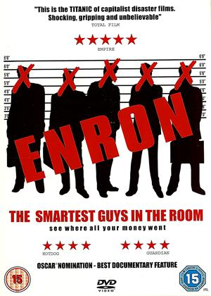 Rent Enron: The Smartest Guys in The Room Online DVD Rental