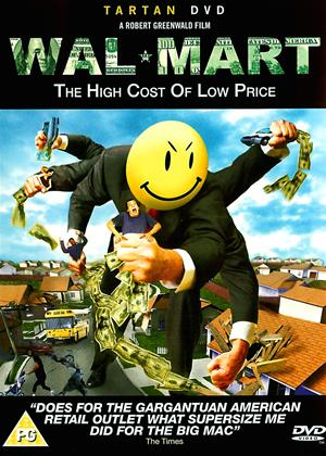 Rent Wal-Mart: The High Cost of Low Price Online DVD Rental