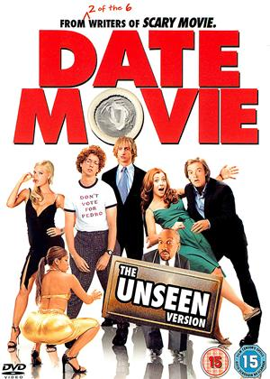 Rent Date Movie Online DVD Rental