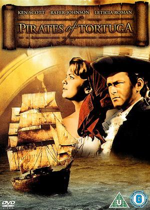 Rent Pirates of Tortuga Online DVD Rental
