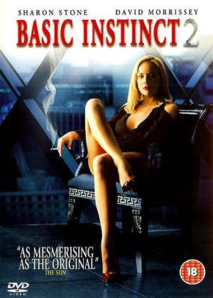 Rent Basic Instinct 2 Online DVD Rental