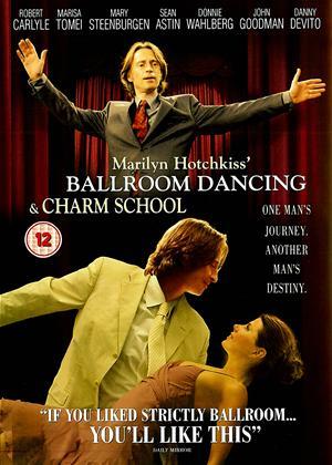 Rent Marilyn Hotchkiss Ballroom Dancing and Charm School Online DVD Rental