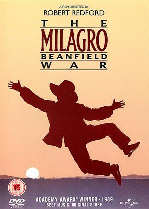 Rent The Milagro Beanfield War Online DVD Rental