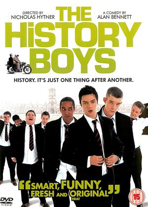 Rent The History Boys Online DVD & Blu-ray Rental