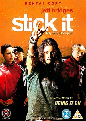 Rent Stick It Online DVD Rental