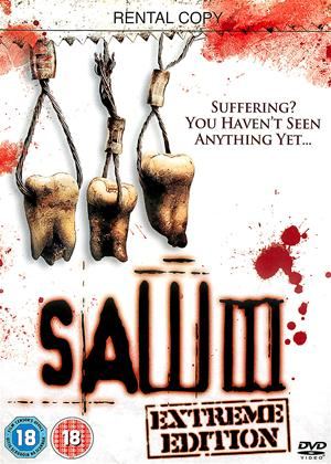 Rent Saw 3 Online DVD Rental