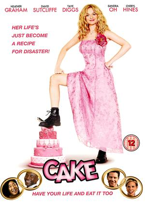 Rent Cake Online DVD Rental
