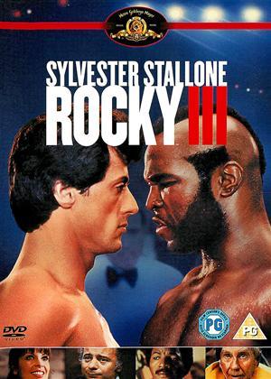 Rent Rocky III Online DVD Rental