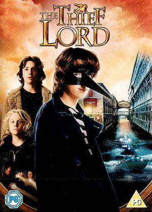 Rent The Thief Lord Online DVD Rental