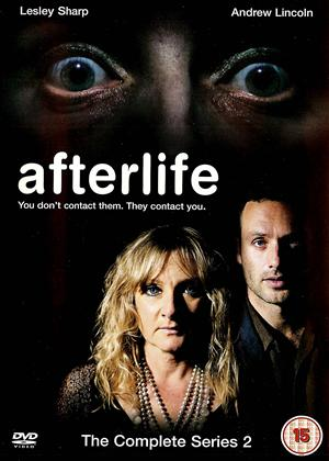 Rent Afterlife: Series 2 Online DVD Rental
