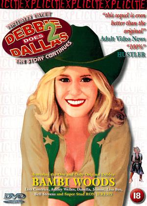 Rent Debbie Does Dallas 2 Online DVD Rental