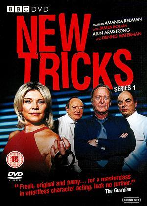 Rent New Tricks: Series 1 Online DVD Rental