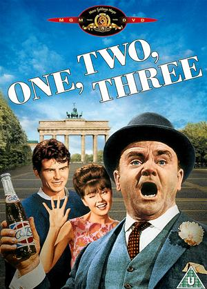 Rent One Two Three Online DVD Rental