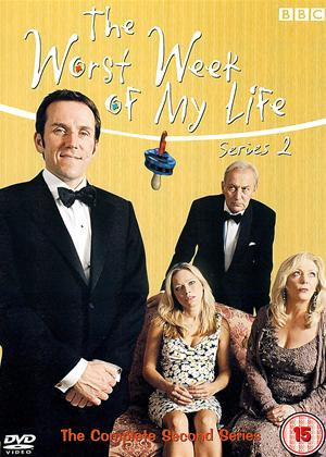 Rent The Worst Week of My Life: Series 2 Online DVD Rental