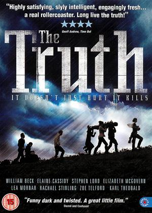 Rent The Truth Online DVD Rental