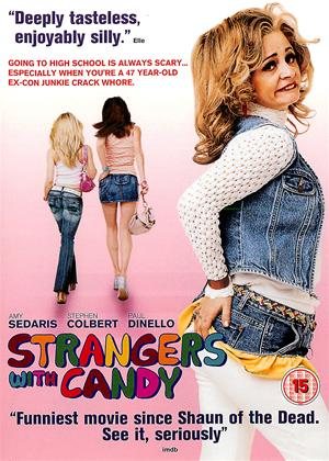 Rent Strangers with Candy Online DVD Rental