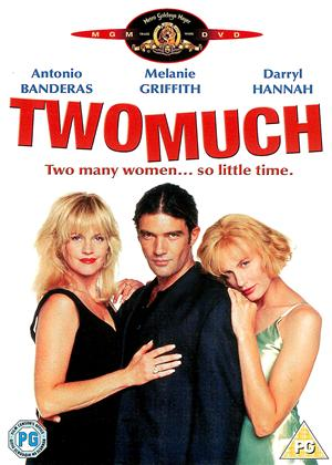 Rent Two Much Online DVD Rental