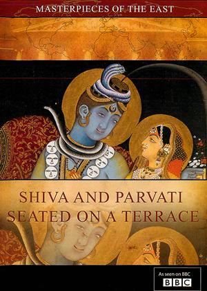 Rent Shiva and Parvati Seated on a Terrace Online DVD Rental