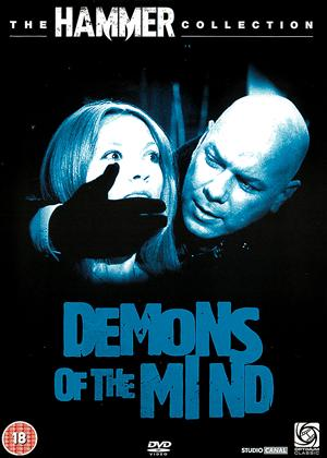 Demons of the Mind Online DVD Rental