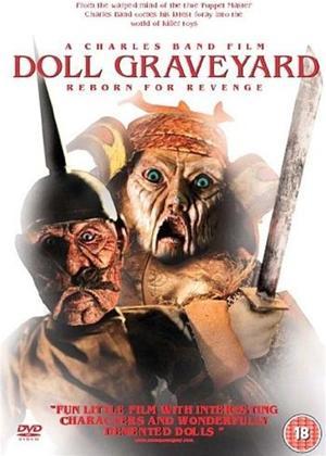 Rent Doll Graveyard Online DVD Rental