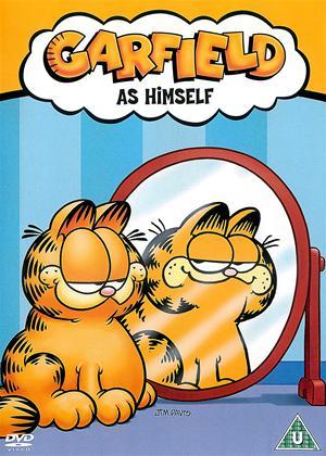 Rent Garfield: As Himself Online DVD Rental