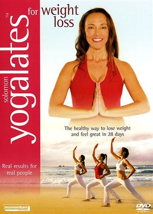 Rent Yogalates for Weight Loss Online DVD Rental