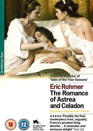 The Romance of Astrea and Celadon Online DVD Rental