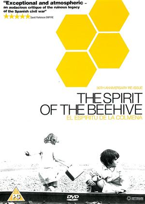 Spirit of the Beehive Online DVD Rental