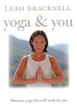 Rent Leah Bracknell: Yoga and You Online DVD Rental