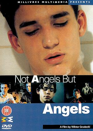 Rent Not Angels But Angels Online DVD Rental