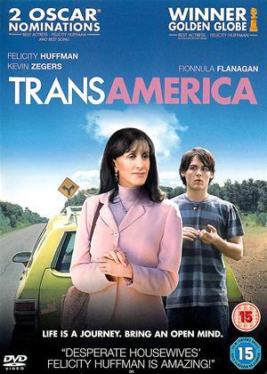Transamerica Online DVD Rental