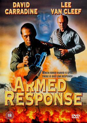 Rent Armed Response Online DVD Rental